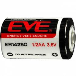 Bateria EVE ER14250 LS14250...