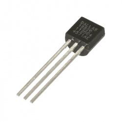 Czujnik temperatury DS18B20