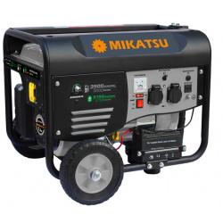 Agregat Mikatsu YFD 3500DE
